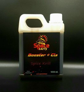 Bosster +Cls Spice Krill